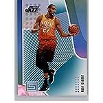 a758c69bb 2018-19 Status Aqua Basketball  72 Rudy Gobert Utah Jazz Panini Fat Pack  Exclusive.