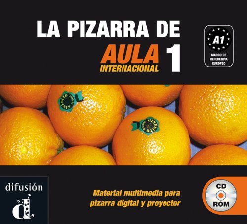 La Pizarra de Aula internacional 1: Amazon.es: VVAA: Libros