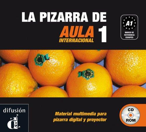 Aula Internacional: La Pizarra de Aula Internacional 1 (CD ...