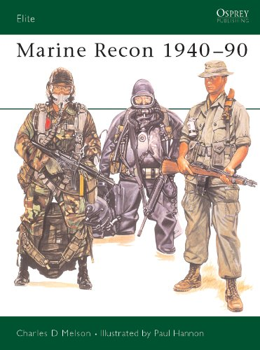 Marine Recon 1940?90 (Elite)