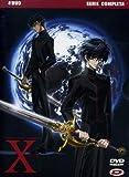 X -エックス- コンプリート DVD-BOX (全24話, 625分) CLAMP アニメ [DVD] [Import] [PAL, 再生環境をご確認ください]