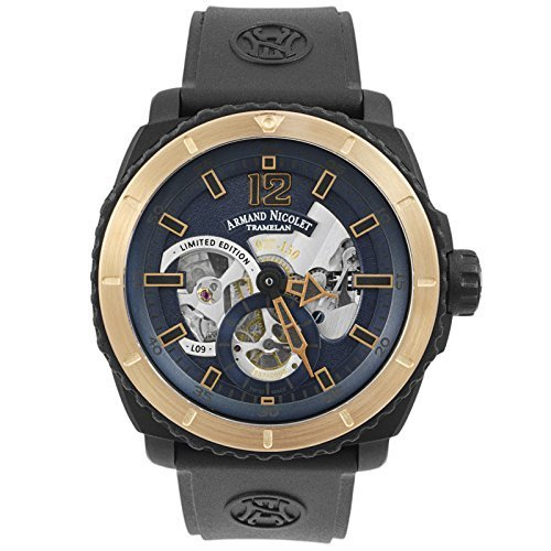armand-nicolet-mens-s619n-bu-g9610-l09-limited-edition-two-toned-dlc-black-titanium-gold-sporty-hand