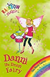 Danni the Drum Fairy: Book 4: The Music Fairies (Rainbow Magic: The Music Fairies)