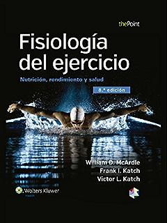 Fisiología del ejercicio (Spanish Edition)