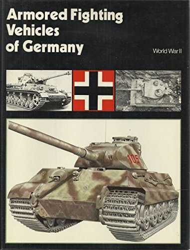 Armored fighting vehicles of Germany: World War II