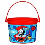 Thomas & Friends Thomas The Tank Favor Container Party Accessory