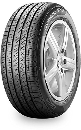 Pirelli Cinturato P7 All Season Street Radial Tire-225/45R17 91H (Pirelli Cinturato P7 Run Flat 225 45r17)