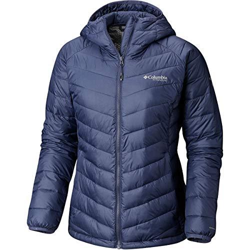 Columbia Titanium Snow Country Hooded Jacket - Women