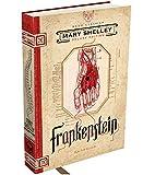capa de Frankenstein, ou o Prometeu Moderno
