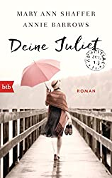 Deine Juliet: Roman (German Edition)