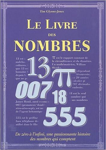 Lire un Le livre des nombres pdf ebook