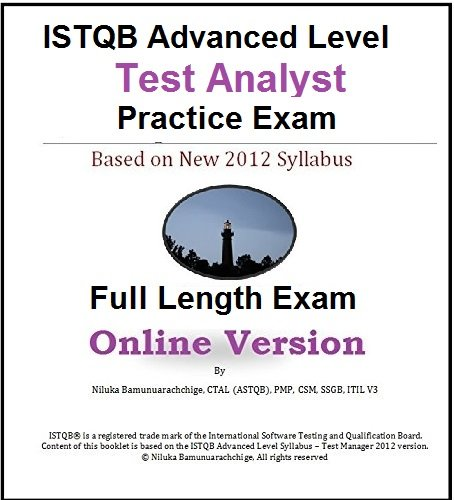 advanced istqb - 5