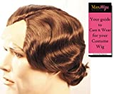 Best New Age Beauty Bundles - Receding Hairline Color White - Lacey Wigs Middle Review