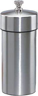 product image for Chef Specialties 5.5 Inch Futura Stainless Pepper Mill