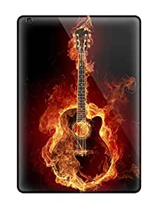 Tina Chewning's Shop New Style Sanp On Case Cover Protector For Ipad Air (guitar)