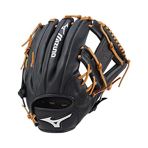 Mizuno GPSL1150 Prospect Select Series Infield Baseball Gloves, 11.5