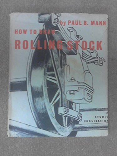 - How to draw rolling stock