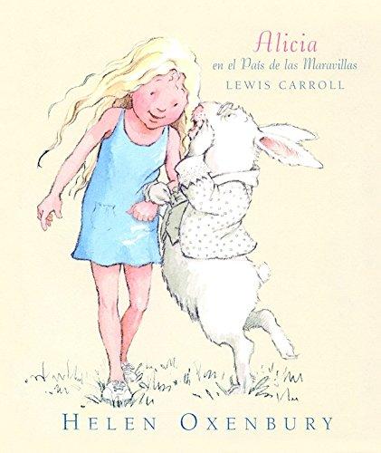 Descargar Libro Alicia En El País De Las Maravillas Lewis/oxenburu,helen Carroll