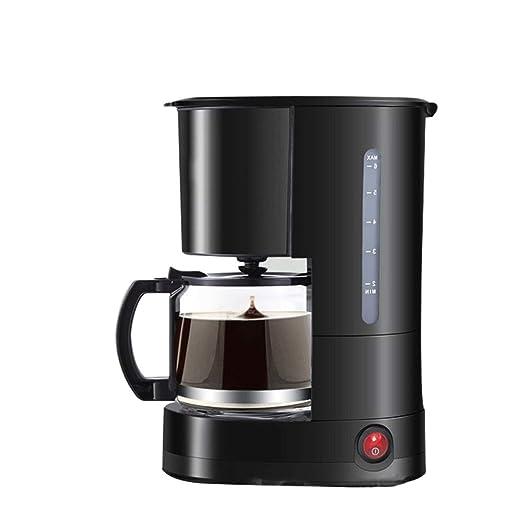 R-LKK Cafetera, Filtro de la máquina de café con aislamiento Jarro ...