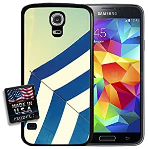 Beach Umbrella Galaxy S5 Hard Case