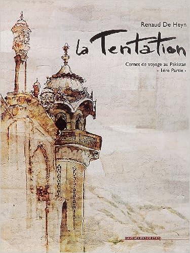 Livre La tentation pdf, epub