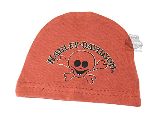 Harley Davidson Little Rebel Interlock Beanie