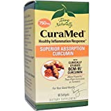 Terry Naturally CuraMed More Powerful Than Turmeric 750 mg 60 Softgels For Sale