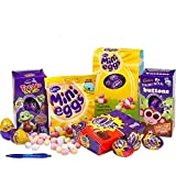 cadbury mini eggs christmas - Cadbury Family Easter Selection Gift Set