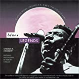img - for Blues Legends by Charles K. Cowdery (1995-09-03) book / textbook / text book