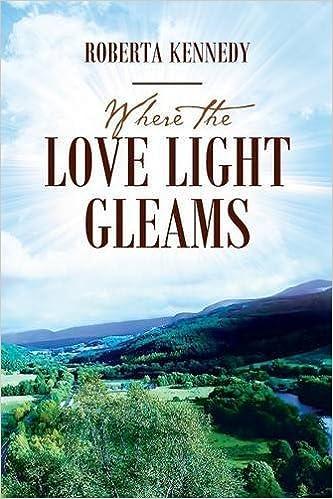 Where the Love Light Gleams