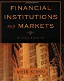 img - for Financial Institutions and Markets book / textbook / text book
