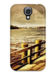 Fashionable RDwOorK4104DqdpB Galaxy S4 Case Cover For A Dreamy World Protective Case