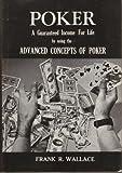 Poker, Frank Wallace, 0911752226