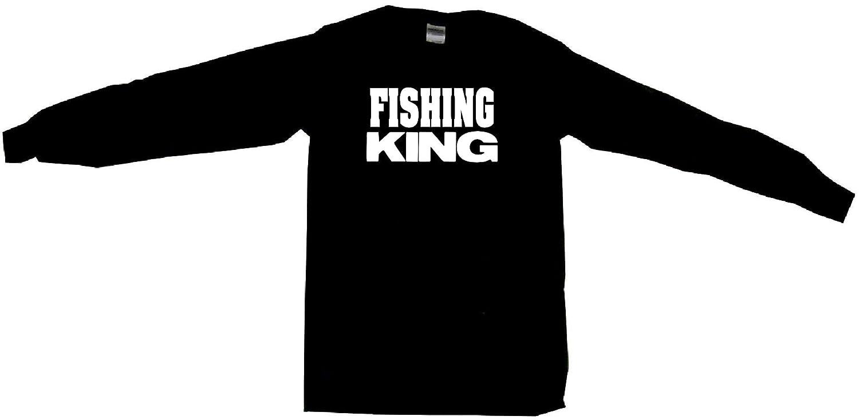 Fishing King Men's Tee Shirt