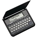 Franklin TES-121 Spanish-English Phrasebook & Translator, Model:TES121, Office Accessories & Supply Shop