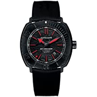 JeanRichard Aquascope Hokusai Automatic Men's Watch