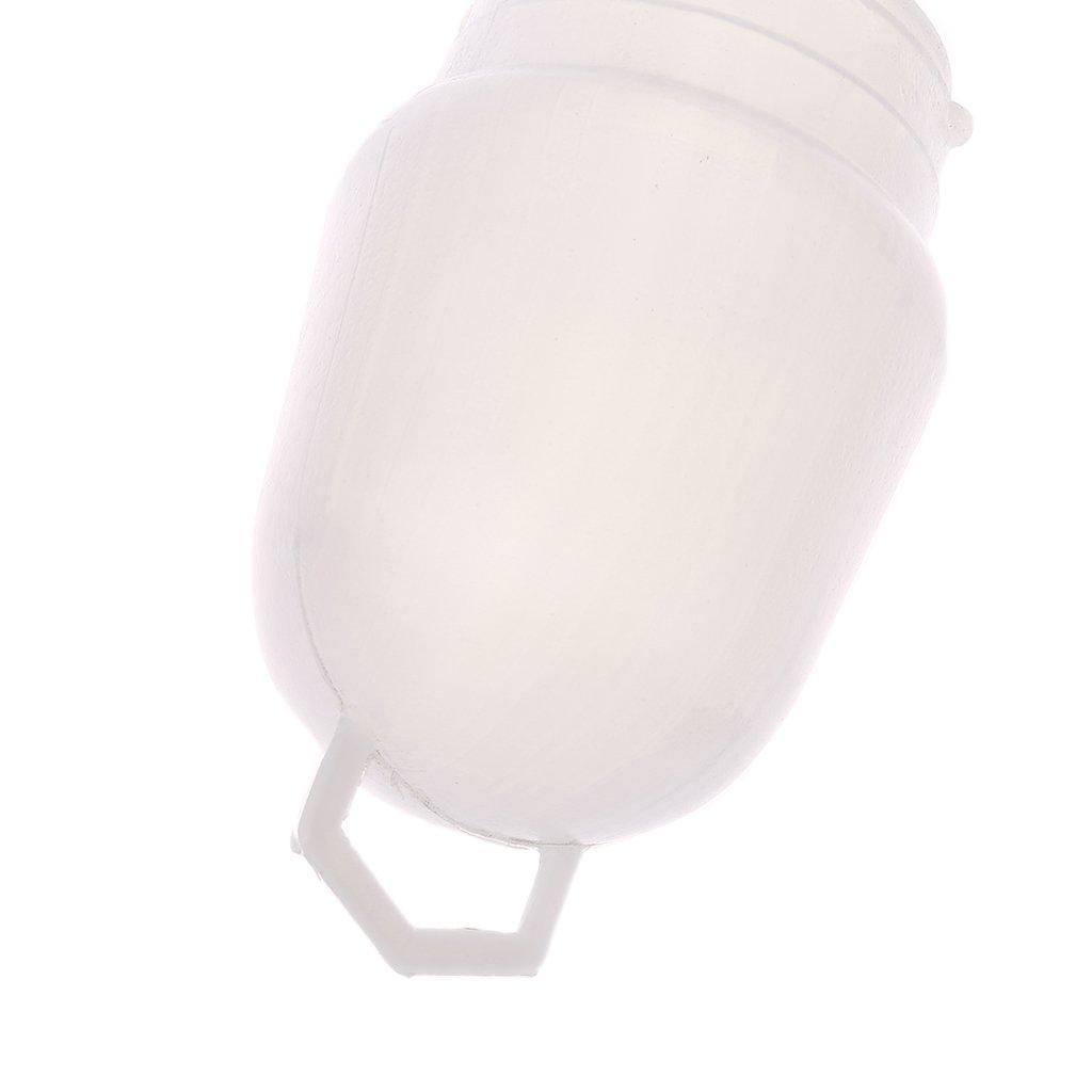 Automatic Drinking Fountain Fogun Kunststoff-Tr/änke, f/ür K/üken und H/ühner