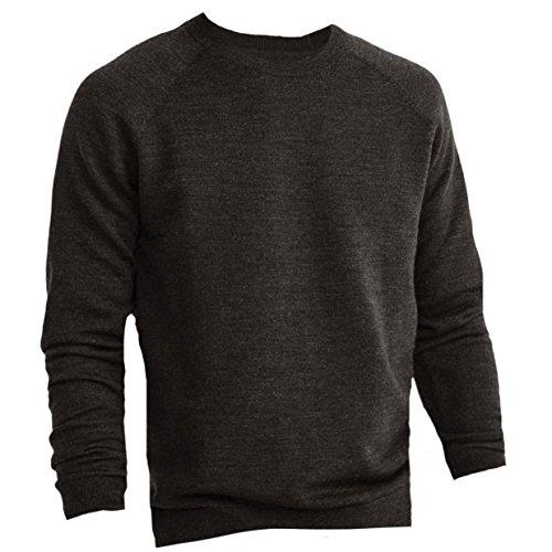 Merino Crewneck Sweater - 5