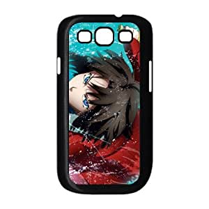 Kara No Kyoukai Samsung Galaxy S3 9300 Cell Phone Case Black O4499676