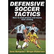 Defensive Soccer Tactics