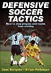 Defensive Soccer Tactics