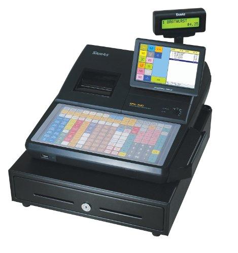 SAM4s SPS-530 FT Cash Register for sale  Delivered anywhere in USA