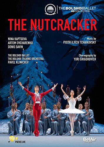 The Nutcracker (No Dialog) by