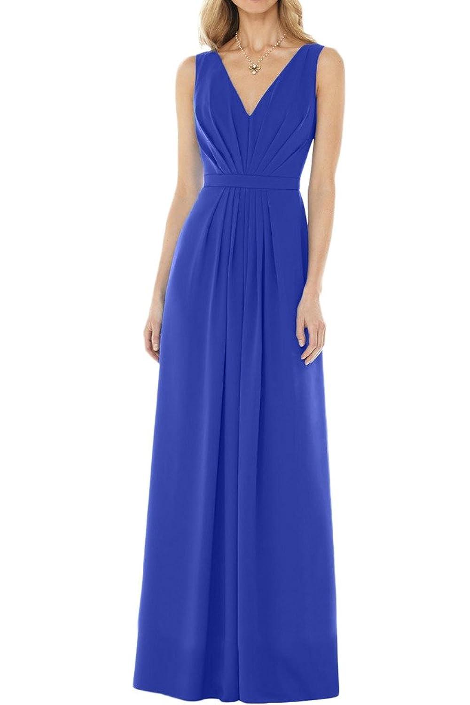 Charm Bridal 2016 Prom Dresses V-neck Spandex Floor-length Bride mother Dresses