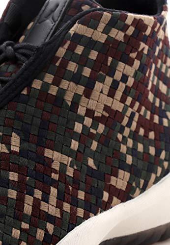 Jordan Sail Black En 301 Premium Future 652141 Dark Negra Nike Air 023 Army Zapatillas Hombre Tela Para w0x6Iq6SZ