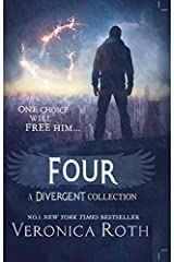 Four: A Divergent Collection Paperback