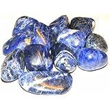 Sodalite Tumblestone - Extra Large