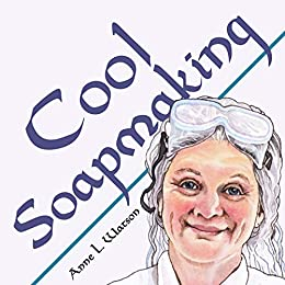 Cool Soapmaking Low Temp Ingredients Cucumber ebook product image