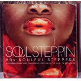 Soul Steppin' - 80'S Soul Steppers