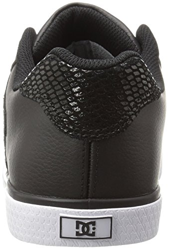 Shoe Chelsea Sports black Action Se DC Women's Black 7wq8WX